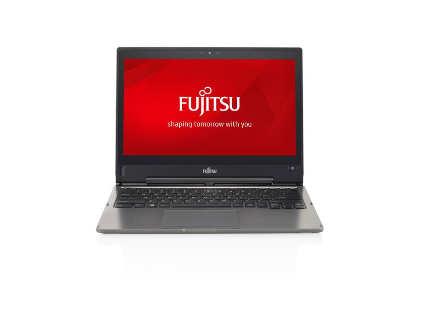 i Computer: Fujitsu, made in Germany